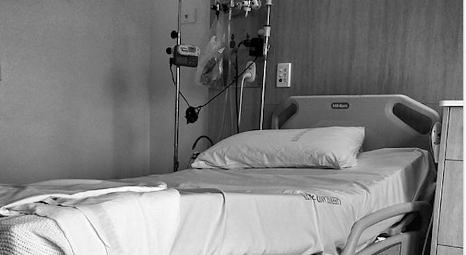 Родителите на починалото в болница 3-годишно момче с първи думи