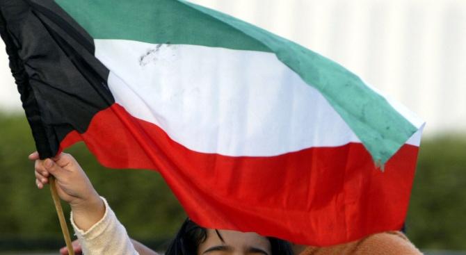 Присвояване на близо 800 милиона долара е причината за оставката на правителството в Кувейт, каза министърът на отбраната