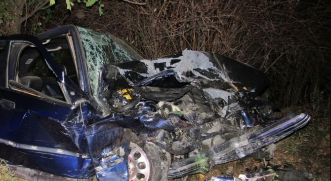 С 50 на сто са се увеличили жертвите по пътищата в Ловешка област за година