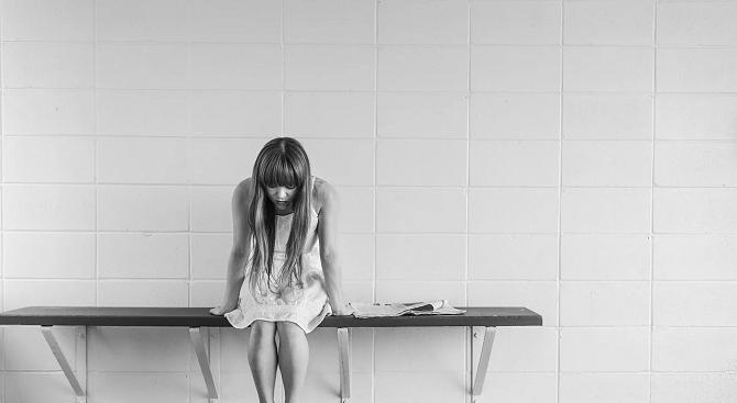 Всеки четвърти човек в света е боледувал от депресия