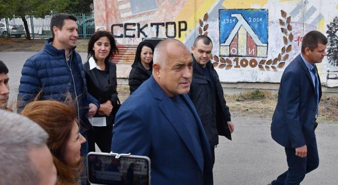 АЕЖ-България настоява Борисов да вземе мерки срещу натиска върху свободата на словото