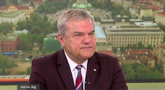 """Румен Петков: С болничните правителството за пореден път казва - """"Няма държава"""""""