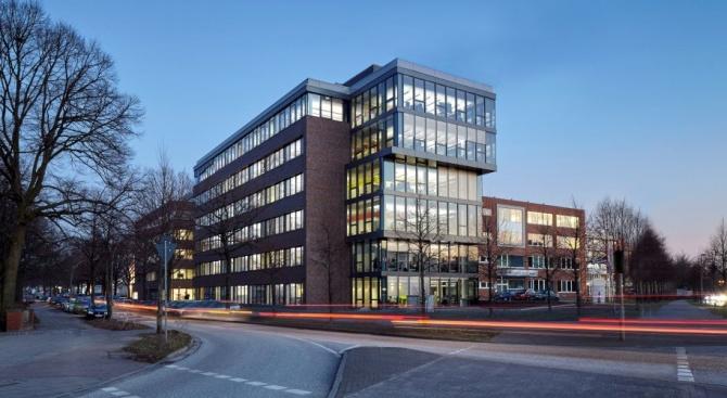 Домът на бизнеса - какви ще са офис сградите на бъдещето