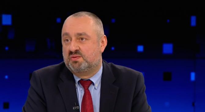 Бивш член на ВСС: Президентът е длъжен да издаде указ за назначаването на Иван Гешев