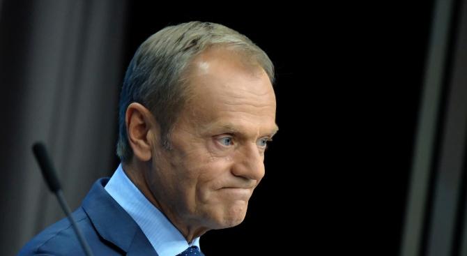 Доналд Туск обяви война на популистите и автократите