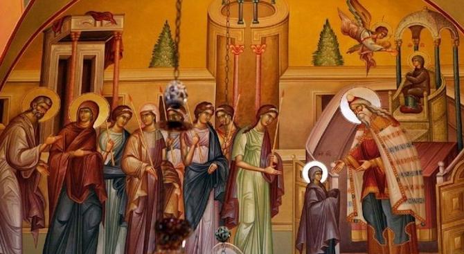 Честваме Деня на християнското семейство