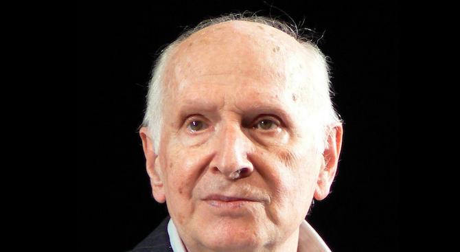 Почина актьорът Васил Димитров