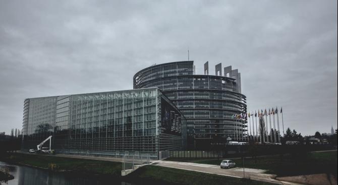 ЕП ще гласува следващата седмица новия състав на Европейската комисия