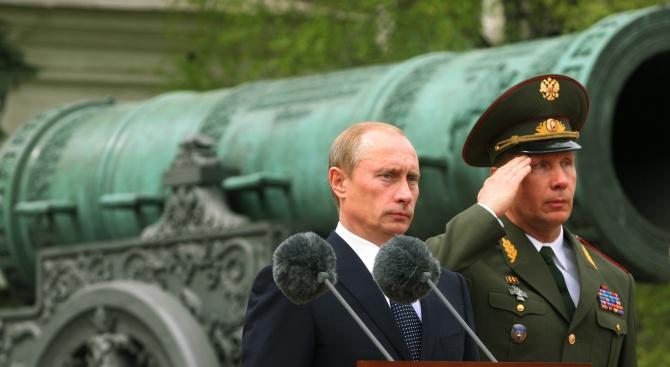 Путин: Някои наши оръжия са по-добри от западните