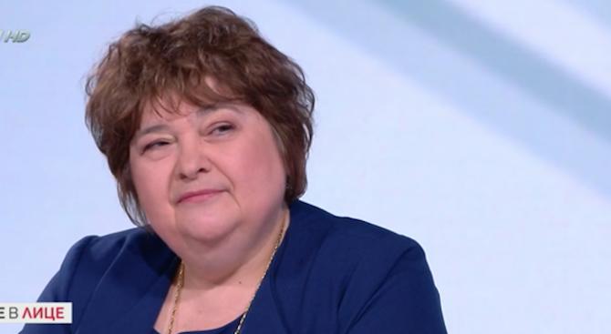 Ралица Негенцова: Висшият адвокатски съвет може да сезира КС при казуси, които са против интереса на гражданите