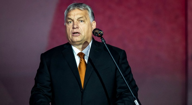Орбан: Номинирането на унгарец на поста еврокомисар по разширяването на ЕС е дипломатически успех