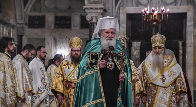 """Катедралата """"Св. Александър Невски"""" кани миряни на празника си"""