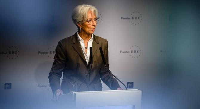 Лагард: Европа се нуждае от иновации и инвестиции