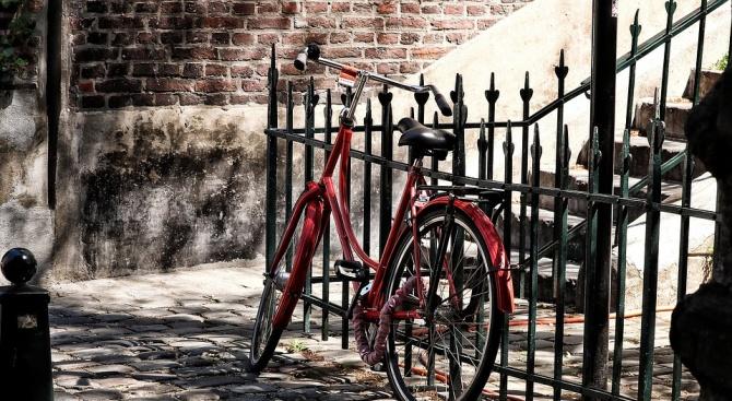 Пробация за мъж, откраднал колело в Кочериново