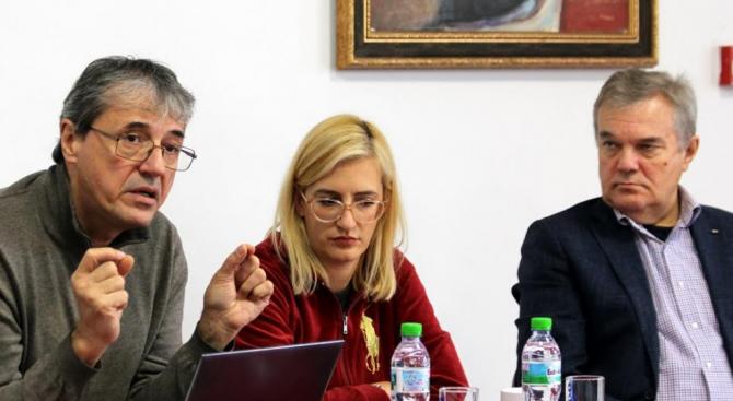 АБВ проведе в Плевен първият семинари с участието на представители на партията в органите на местното самоуправление