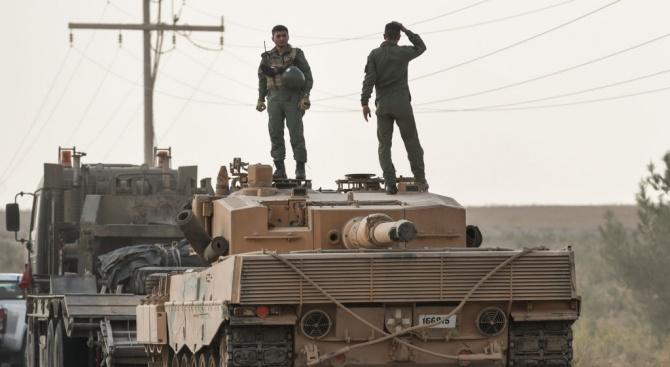 Турция и Русия водят преговори за създаване на наблюдателни пунктове в Сирия