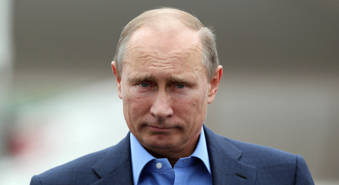 Владимир Путин: Управляващата партия да служи на народа, а не да го управлява