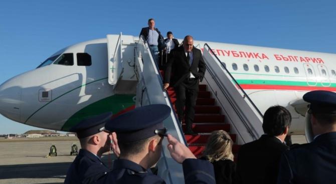"""Борисов може да говори с американците и за АЕЦ """"Белене"""""""