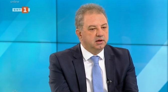 Отговаря ли Сотир Цацаров на изискванията да бъде шеф на КПКОНПИ?