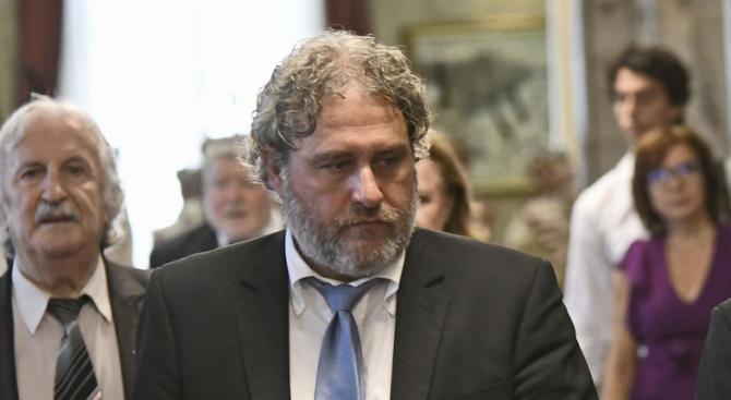 Боил Банов: Държавата е защитила своя интерес по делото за ремонта на Ларгото