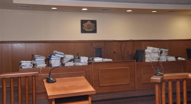 В Окръжния съд в Сливен е внесен обвинителният акт за убийството на Кристин от Сотиря
