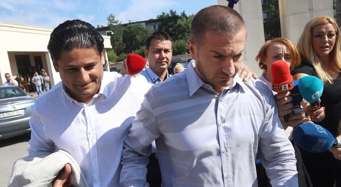 """Шефът на """"ТАД груп"""" отново заяви пред съда, че е с чиста съвест, но не излезе на свобода"""