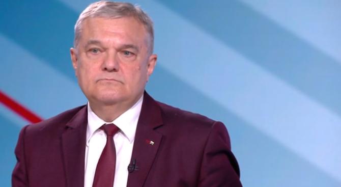 """Румен Петков: Ако сега спре проектът """"Белене"""", ще е за последно"""