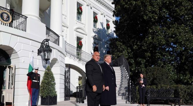 """Соломон Паси: Има разногласия за АЕЦ """"Белене"""" между България и САЩ"""