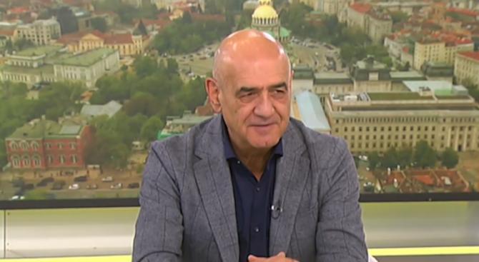 "Д-р Дечо Дечев: ""Пирогов"" е болницата, без която системата не може"
