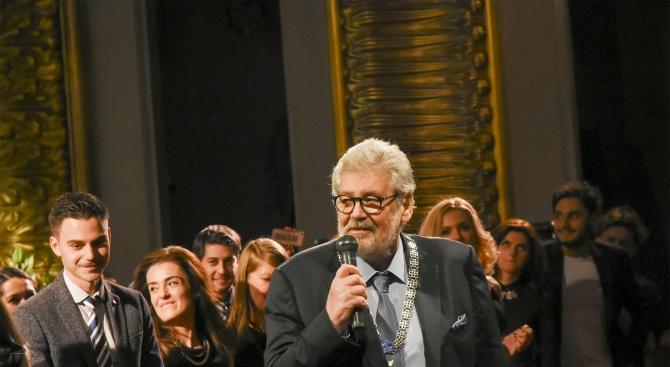 Фандъкова за Стефан Данаилов: Мъж с характер