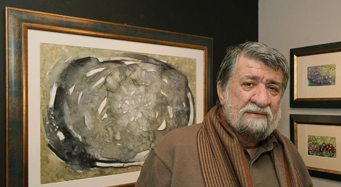 Франция застава зад идеята на Рашидов за опазването на културното наследство