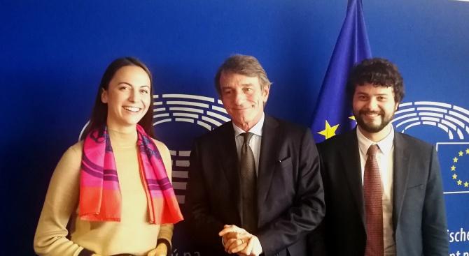Ева Майдел: В общ интерес е ЕС да има ясна ангажираност в Западните Балкани