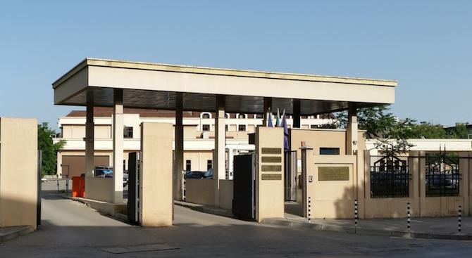Съдът отстрани от длъжност директора на ОД на БАБХ в Бургас