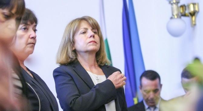 Фандъкова: Вдигането на данъци е непопулярно, но трябва воля, за да се справим с проблемите на града