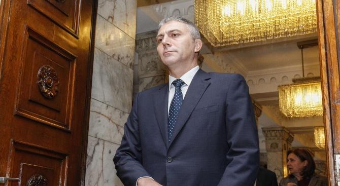 ДПС избира нов председател през април