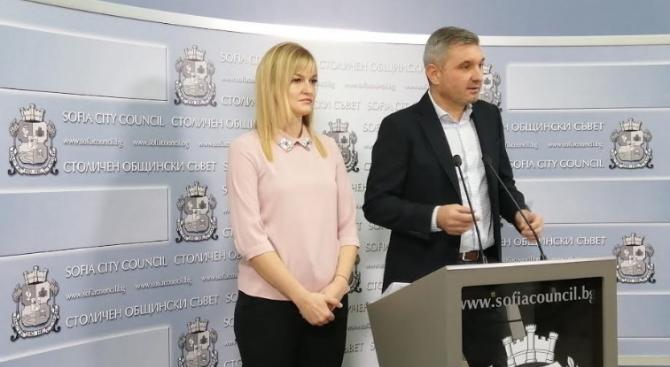 Елен Герджиков: Хората да взимат все повече участие в решенията на съвета