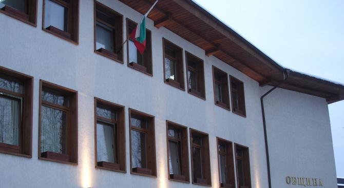 Кметът на Община Банско проведе работна среща с министъра на околната среда и водите