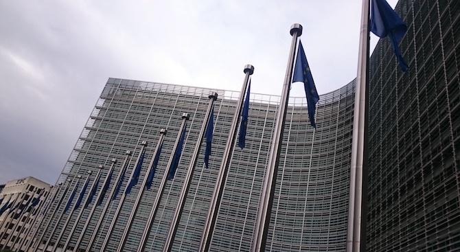 Новата Европейска комисия встъпи в длъжност