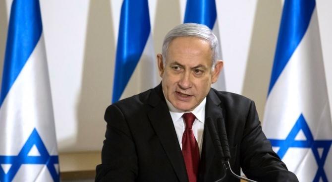 Бенямин Нетаняху обеща да инвестира милиони в сигурността на еврейските селища на Западния бряг