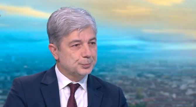 Нено Димов: Отклоняването на водата на Перник е неправомерно и не е съгласувано с МОСВ