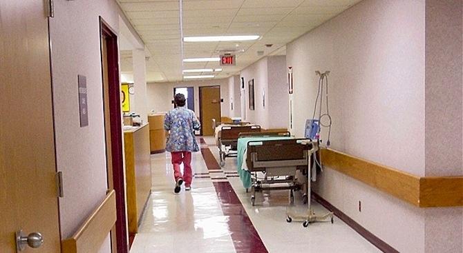 63 са пациентите с усложнения от остри респираторни заболявания във Варна