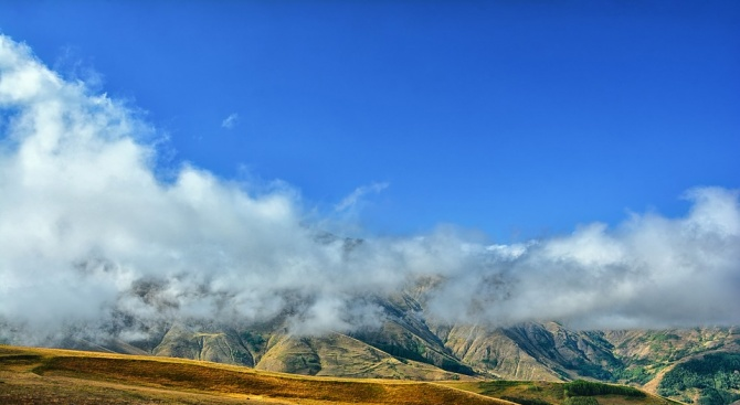 Двама изчезнаха в турската планина Улудаг
