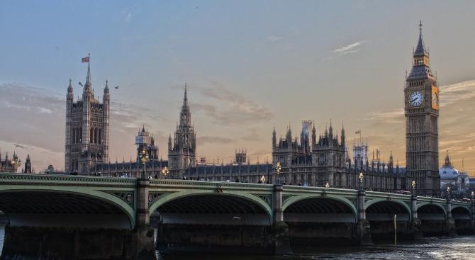 В Лондон започва двудневната среща на върха на НАТО