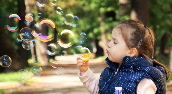 Стартира програма за родители на малки деца в община Добрич