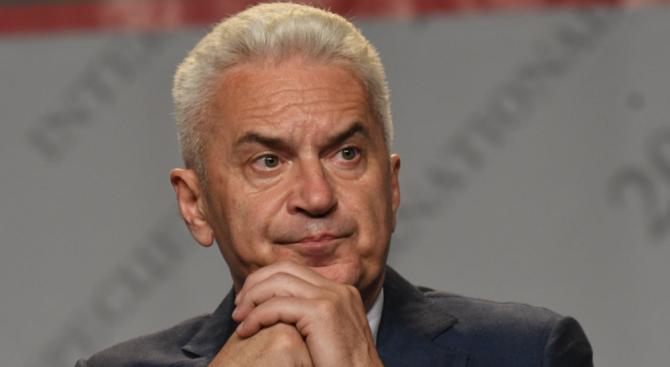 Волен Сидеров: Фандъкова да отмени вдигането на данъците за колите