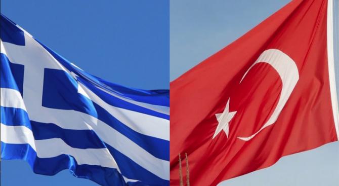 Гърция замразява диалога с Турция за военно доверие
