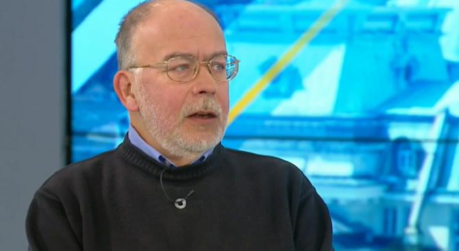 Кольо Колев: Очаквам още оставки в кабинета