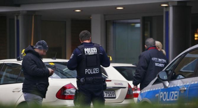 Над 200 арестувани при международна операция срещу прането на пари