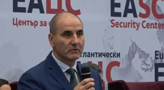 Цветанов за ГЕРБ: Има разочарование, но взех правилно решение
