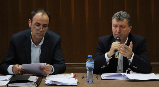 На редовното си заседание днес Общинският съвет на Банско прие редица важни решения